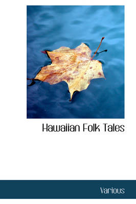 Hawaiian Folk Tales