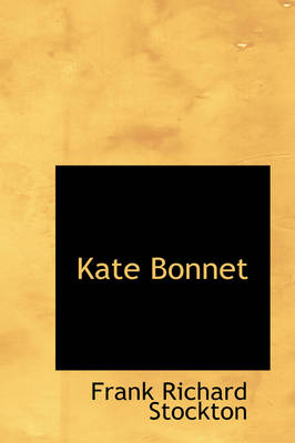 Kate Bonnet