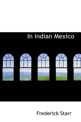 In Indian Mexico