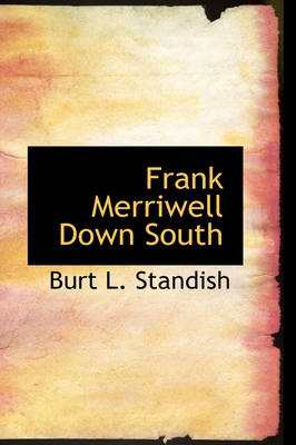 Frank Merriwell Down South