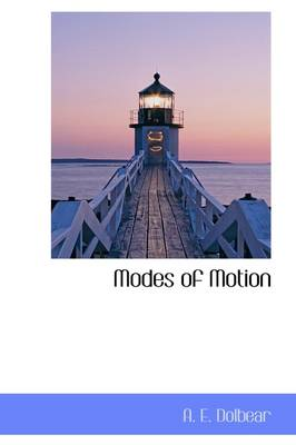 Modes of Motion