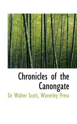 Chronicles of the Canongate
