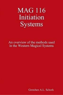 MAG 116 Initiation Systems