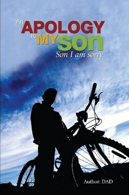 An Apology To My Son