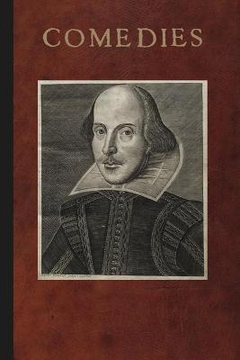 Mr. William Shakespeares Comedies