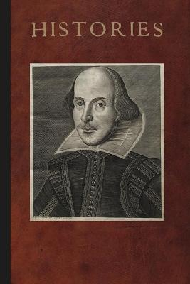 Mr. William Shakespeares Histories