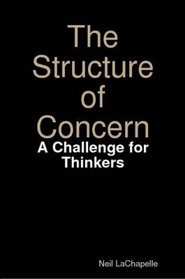 The Structure of Concern: A Challenge for Thinkers