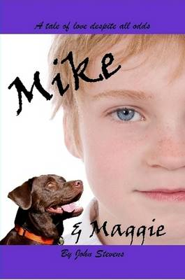 Mike & Maggie - Paperback