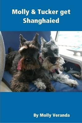 Molly & Tucker Get Shanghaied