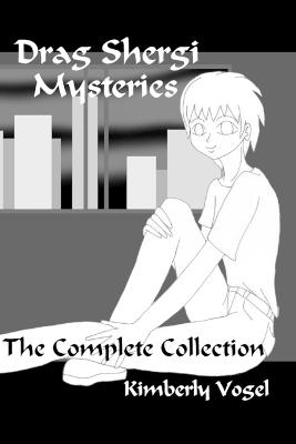 Drag Shergi Mysteries : The Complete Collection