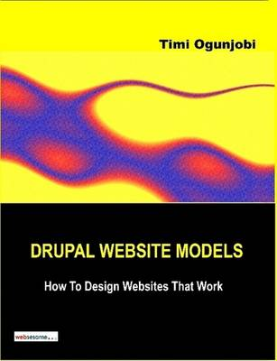 Drupal Website Models