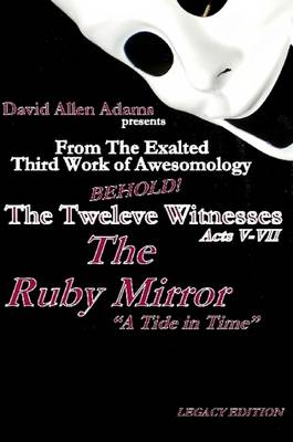The Ruby Mirror / Legacy Edition
