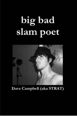 Big Bad Slam Poet