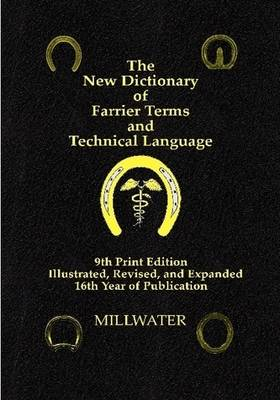 The New Dictionary of Farrier Terms 2.7.2-PB