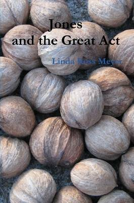 Jones and the Great Act