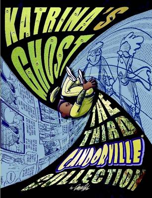 Katrina's Ghost: The Third Candorville Collection