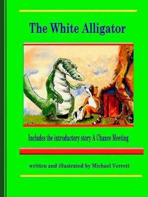 The White Alligator (paper back)