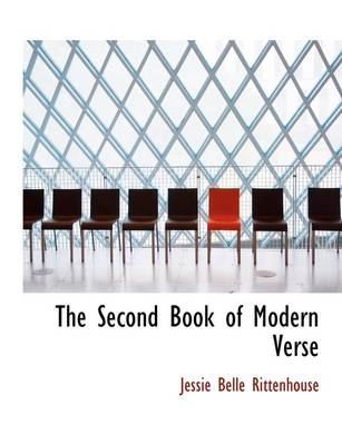 The Second Book of Modern Verse