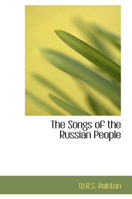 The Songs of the Russian People