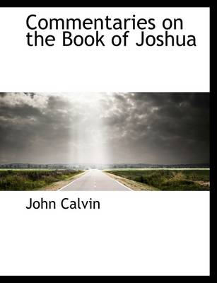 Commentaries on the Book of Joshua