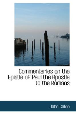 Commentaries on the Epistle of Paul the Apostle to the Romans
