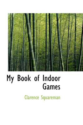 My Book of Indoor Games