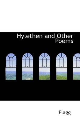 Hylethen, and Other Poems