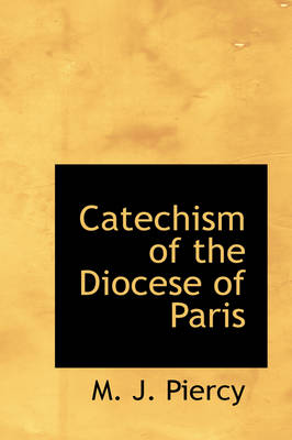 Catechism of the Diocese of Paris