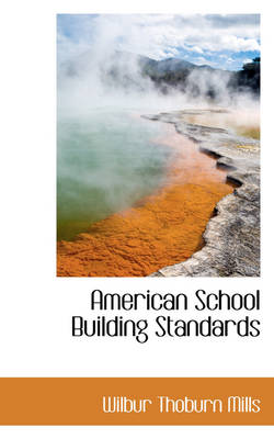 American School Building Standards