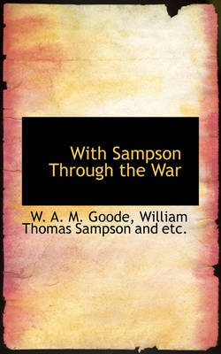 With Sampson Through the War