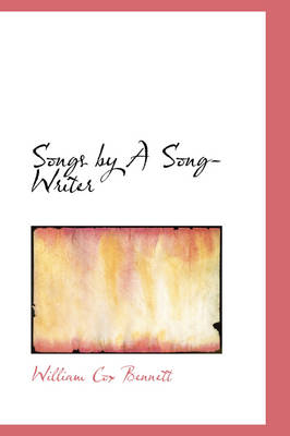Songs by a Song-Writer