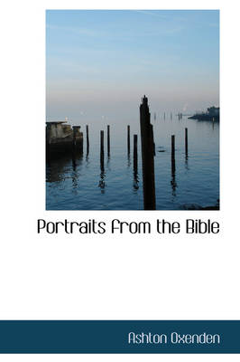 Portraits from the Bible