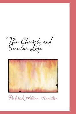The Church and Secular Life