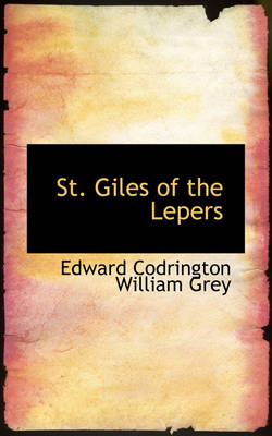 St. Giles of the Lepers