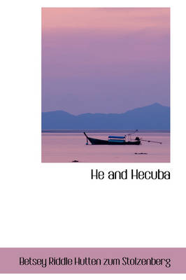 He and Hecuba
