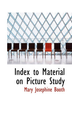 Index to Material on Picture Study