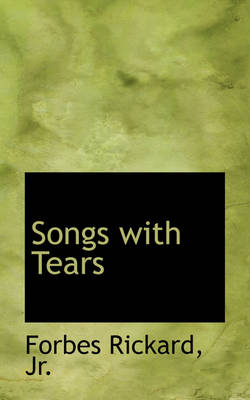 Songs with Tears