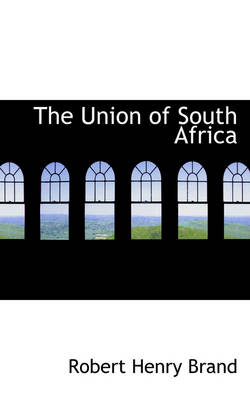 The Union of South Africa