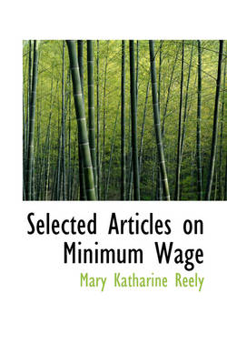 Selected Articles on Minimum Wage