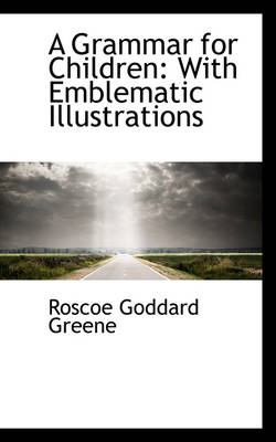 A Grammar for Children with Emblematic Illustrations