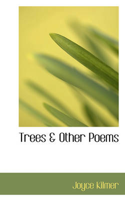Trees & Other Poems