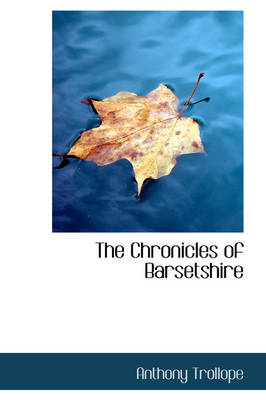 The Chronicles of Barsetshire