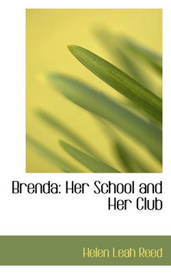 Brenda: Her School and Her Club
