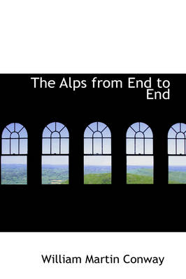 The Alps from End to End