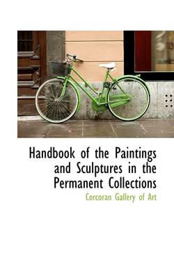 Handbook of the Paintings and Sculptures in the Permanent Collections