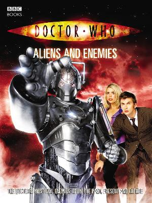 """Doctor Who"", Aliens and Enemies"