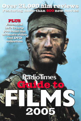 """Radio Times"" Guide to Films: 2005"