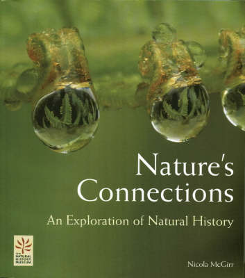 Nature (TM)s Connections: an Exploration of Natural History