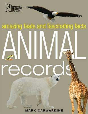 Animal Records: Amazing Feats and Fascinating Facts