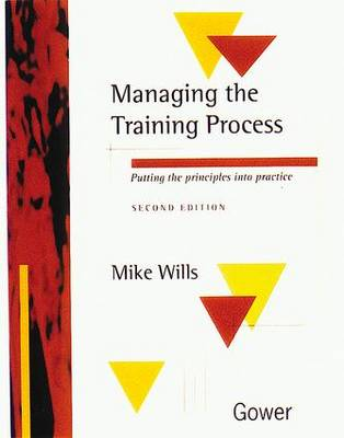 Managing the Training Process: Putting the Basics into Practice